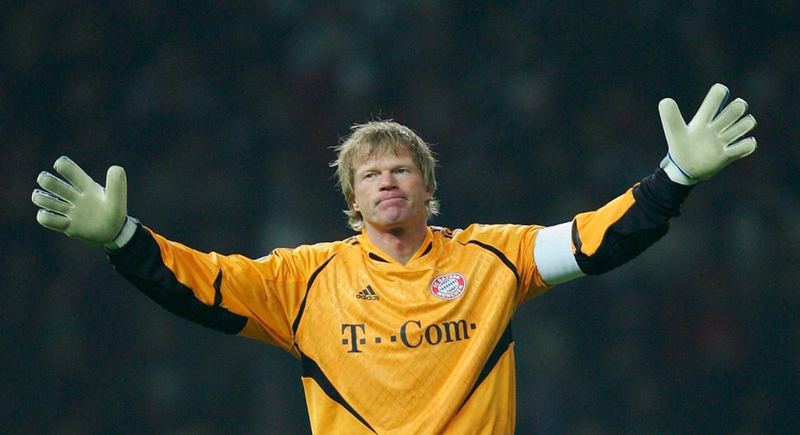 Bayern Munich Best All Time Xi International Champions Cup